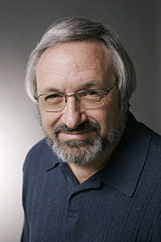 Barry Gordon headshot