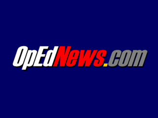 Logo for OpEdNews.com