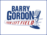 Barry Gordon From Left Field