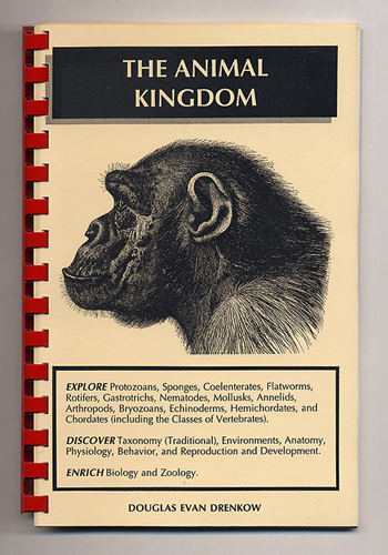 The Animal Kingdom book cover