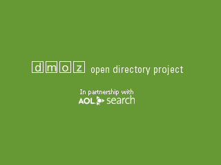 The Open Directory Project