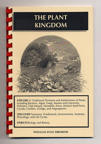 The Plant Kingdom book cover